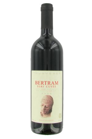 Thummerer Cuvée Bertram 2018