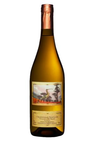 Phebus Chardonnay Semilion 2018 – Patagonie