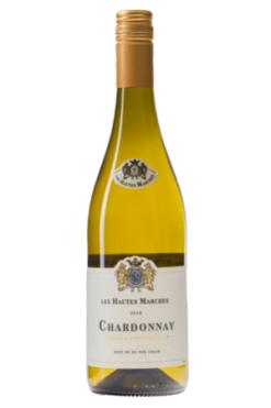 Hautes Marches Chardonnay Malo Sec 2018
