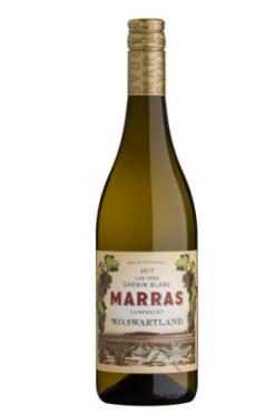 Marras Chenin Blanc Los Tros 2018 Swartland