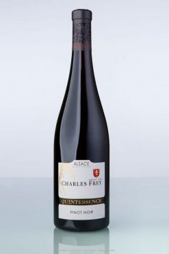 Charles Frey Pinot Noir Q