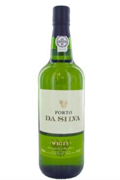 Porto Da Silva White