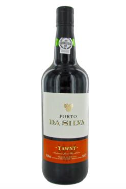 Porto Da Silva Tawny