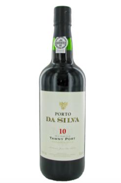 Porto Da Silva 10 Years