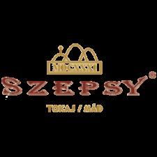 István Szepsy - Logo